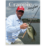 Crappie Angler