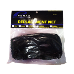 Replacement Nets-Black Poly