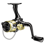 West Point Spinning Reel