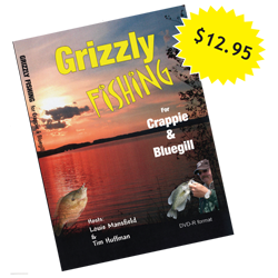 Grizzly DVD