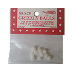 Grizzly Balls
