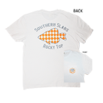 Southern Slabs Collegiate T-Shirt