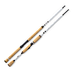 Wally Marshall Pro Series Rods