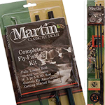 Martin Complete Fishing Kit