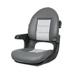 ELITE High Back Helm Seats
