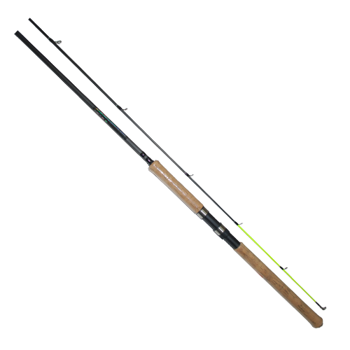 Grizzly Jig Company - Outlaw Crappie Poles
