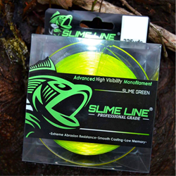 Slime Line – High Vis Green (325 YD)