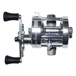 Grizzly Elite Reel