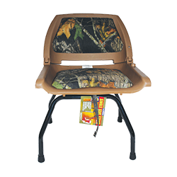 Camo Combo Seat Stand
