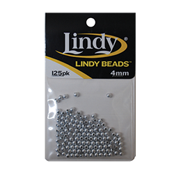 Lindy 4MM Beads