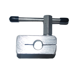 Bar Clamp Rod Holder