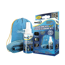 Wave Away Screen Cleaning Kit